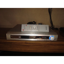 Receiver Home Theater Gradiente Hts760-completo.