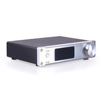 Receiver E Amplificador 100% Digital Stereo Smsl Q5 Class-t