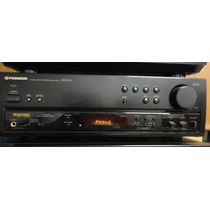 Receiver Pioneer Com Entrada Toca Disco Sony Onkio Marantz