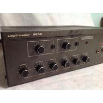 ***** Amplificador Delta - 50watts Rms - Funciona Tudo !