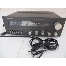 Gradiente S-95 Am/fm Stereo Receiver.