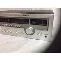 ***** Receiver Telefunken - Modelo Hr-226 Perfeito - 70s !