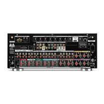 Sr7010 Receiver Marantz Sr7010 Dolby Atmos 9.2 Top De Linha