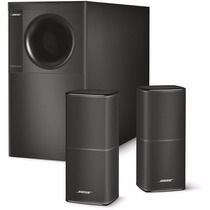 Home Theater Bose Acoustimass 5 Serie V Black