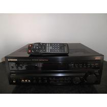 Amplif.pioneer, Receiver Pioneer Vsx D606s