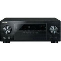 Home Receiver Pioneer Vsx-1024 7.2-channel Em Estoque