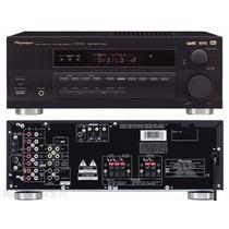 Receiver Pionner Av Vsx-d510 Multi-canais De Audio E Video