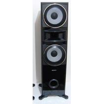 Vendo Caixas Torres Sony Muteki 7600 185w - Impecaveis