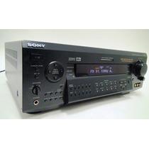 Vendo Lindo Receiver Sony Str-de925 5.2 / Phono - Impecavel