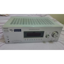 Receiver Sony Str-dg500