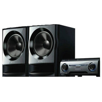 Sony Muteki Ht M7 Subwoofers Central E Receiver