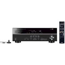 Receiver Yamaha Rx-v377 3d Nfe Revenda Oficial Frete Gratis