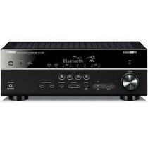 Receiver Yamaha Rx-v479 Wi-fi 5.1 / 4k Ultra Hd Com Hdcp 2.2