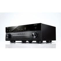 Receiver Yamaha Rx-a850 7.2 Wifi/bt/4k Ultra Hd/3d/musiccast