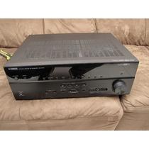 Receiver Yamaha Rx-v675 Com Defeito