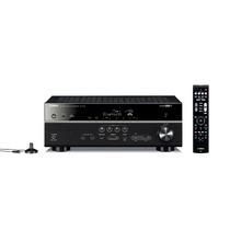 Yamaha Rx-v579 - Receiver Wifi Bt Zona2 4k 3d