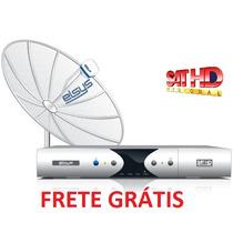 Receptor Elsys Digital Sat Hd Regional - Frete Grátis