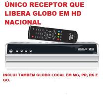 Receptor Elsys Sat Hd Digital Regional C/ Nf