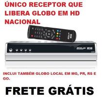 Receptor Elsys Sat Hd Regional Digital C/ Nf E Frete Grátis