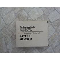 Cascade Tap 15db - Channel Master Mutiswitch Mod.6222 Lfd