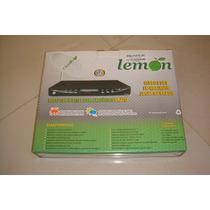 Receptor Lemon Digital Dual 200