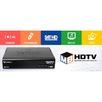 Receptor Digital Hd Century Midiabox B1 Globo Hd Gratis.
