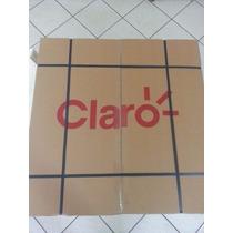 Kit Claro Tv Livre + Habilitação Gratuita (com Lnb Simples)