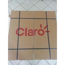 Kit Claro Tv Livre + Habilitação Gratuita (com Lnb Duplo)
