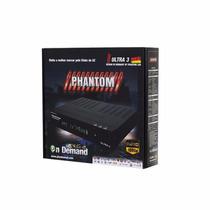 Receptor Digital Phantom Ultra 3