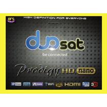 Prodigy Nano Hdmi /wi-fi /3d / Frete Grátis - 12x S/juros