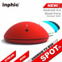 Tv Box Android Inphic I5 8gb - Wifi Miracast Hdmi - Smart Tv