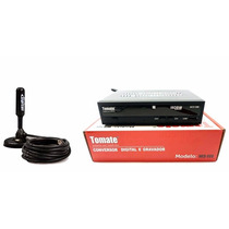 Conversor Tv Digital Hdmi P Antena Digital Portatil Uhf 360