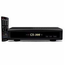 Receptor Hd Wifi Parabolica Varios Modelos Smart Tv Gs300