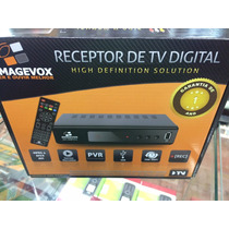 Receptor De Tv Digital