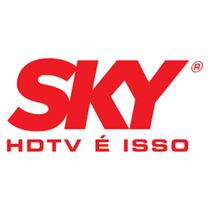 Instalação Sky Hdtv