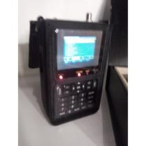 Localizador De Satelite Satlink Ws 6906 Profissional