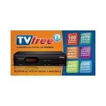 Receptor Digital Tv Free Cromus Cad 1000 Slim