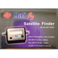 Satellite Finder Localizador Para Antenas Banda C E Ku