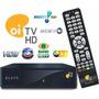 Habilitação Oi Tv Hd Livre Ses-6 - Ativação Online