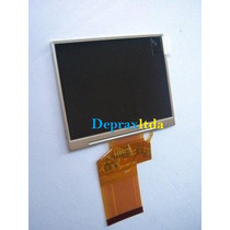 Satlink Display Do Tela Lcd 6906,6908 Original