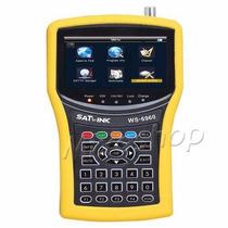 Localizador Satlink Ws-6960 Dvb-s2