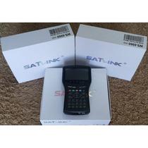 Localizador De Satelite Satlink Ws-6960 Hd Dvb S2 N 6906 692