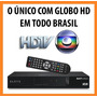 Receptor Elsys Satmaxhd Etrs36 Unico Globo Hd Em Todo Brasil