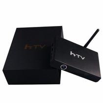 Htv Tv Box