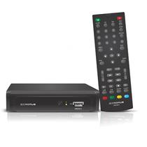 Conversor Tv Digital Cromus Chd2014 Hdtv Frete Grátis