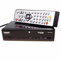 Conversor Tv Digital Terrestre Greatek Hdtv Isdb-t-full Co19
