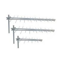 Antena Digital Full Hd Uhf - S.e.u 202 Banda Total-utility