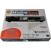 Receptor Digital Hd Century Midia Box Shd7100
