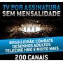Deesbloqueador Net De Canais A Cabo Para Tv Hd