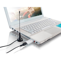 Receptor De Tv Digital Full Hd Alta Definição Notebook Pc